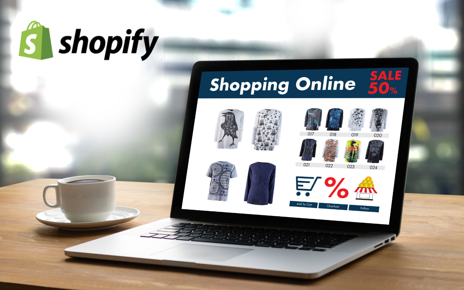Dropshipping Shopify Store
